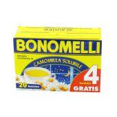BONOMELLI | Camomilla Solubile | 20 zakjes