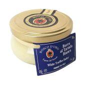 BOSCO D'ORO   Burro al Tartufo Bianco (White Truffles Butter)   75g