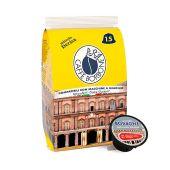 "CAFFÉ BORBONE | Decisa (miscela Nera) - Nescafé® ""Dolce Gusto®"" compatible capsules | 15 capsules"