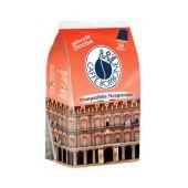 CAFFÉ BORBONE | Variety Decisa (miscela Nera) - Nespresso® compatible capsules | 10 x 5g