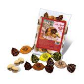 CHIOSTRO DI SARONNO | Baci del Chiostro Mix Taste - Cookies - Refill bag | 500g
