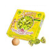 CHIOSTRO DI SARONNO   Soft Lemon Amaretti del Chiostro - Window box   145g