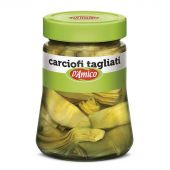 D'AMICO | Carciofi Tagliati | 280g