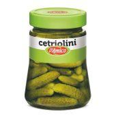 D'AMICO | Cetriolini (augurkjes) | 300g