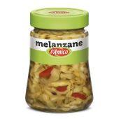 D'AMICO | Melanzane a Filetti (gesneden Aubergine) | 280g