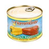 LA FIAMMANTE | Peperoni Arrostiti | 350g
