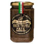 LA RUSTICHELLA | Witte Truffel Pastei | 280gr