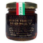 LA RUSTICHELLA   Zwarte Truffel Honing   140gr