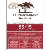 LE PIANTAGIONI DEL CAFFE   85 / 15 Arabica Robusta   1000g