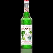 Le Sirop de MONIN | Basilic (Basilicum Siroop) | 70cl