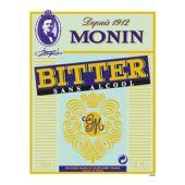 Le Concentré de MONIN | Bitter (Bitter Concentraat) | 70cl