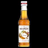 Le Sirop de MONIN   Caramel (Caramel Siroop met suiker)   25cl