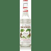 Le Sirop de MONIN | Coco (Kokosnoot Siroop) | 70cl