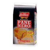 MOLINO SPADONI | Preparato per Pane Nero ai 7 Cereali | 1 Kg
