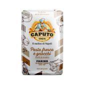 MULINO CAPUTO | Pasta Fresca e Gnocchi - Farina di Grano Tenero Tipo 00 | 1Kg
