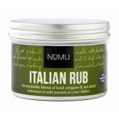 NoMU   Kruidenrubs   Italian Rub   blik 50g