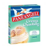 PANEANGELI | Crema Chantilly | 80g