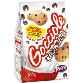 PAVESI | Gocciole Cioccolato | 500g