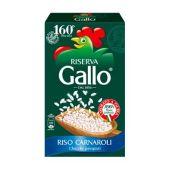 RISO GALLO | Riso Carnaroli - Riserva | 1Kg