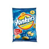 SAIWA | Yonkers Chips - Snack al Formaggio | 100g