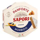 SAPORI DI SIENA | Panforte Morbido | 350g