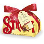STREGA | Panettone met Strega Likeur Crème