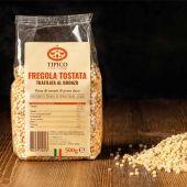 TIPICO | Fregola Tostata - Trafilata al Bronzo
